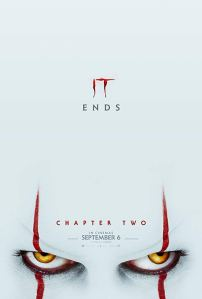 IT Chapter Two - poster