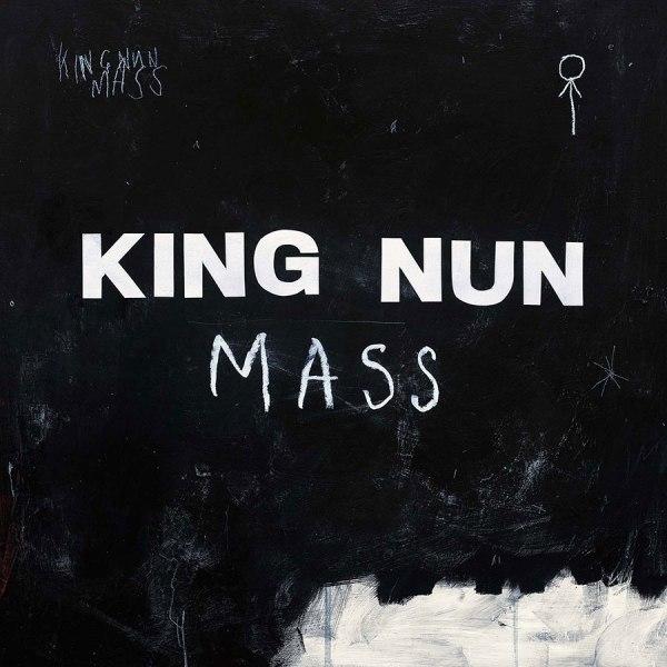 King Nun - Mass - album cover