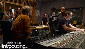 The Recks - BBC Maida Vale Studios - BBC Music Introducing