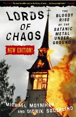 Lords of Chaos - book