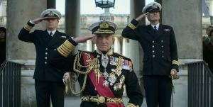 The Crown - Charles Dance
