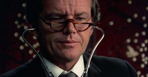 Tommy - Jack Nicholson