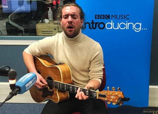 Joe Corbin - BBC Music Introducing