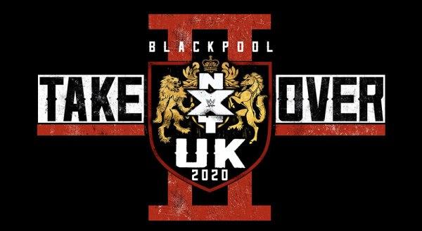 NXT UK TakeOver Blackpool II 2020