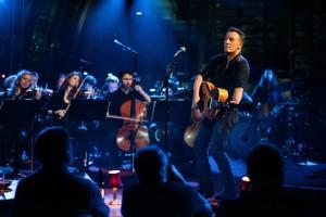 Bruce Springsteen - Western Stars 1