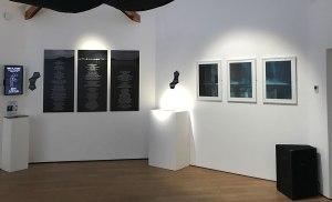 7 Nocturnes East exhibition 1