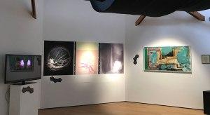 7 Nocturnes East exhibition 2