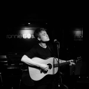 Tadhg Daly live
