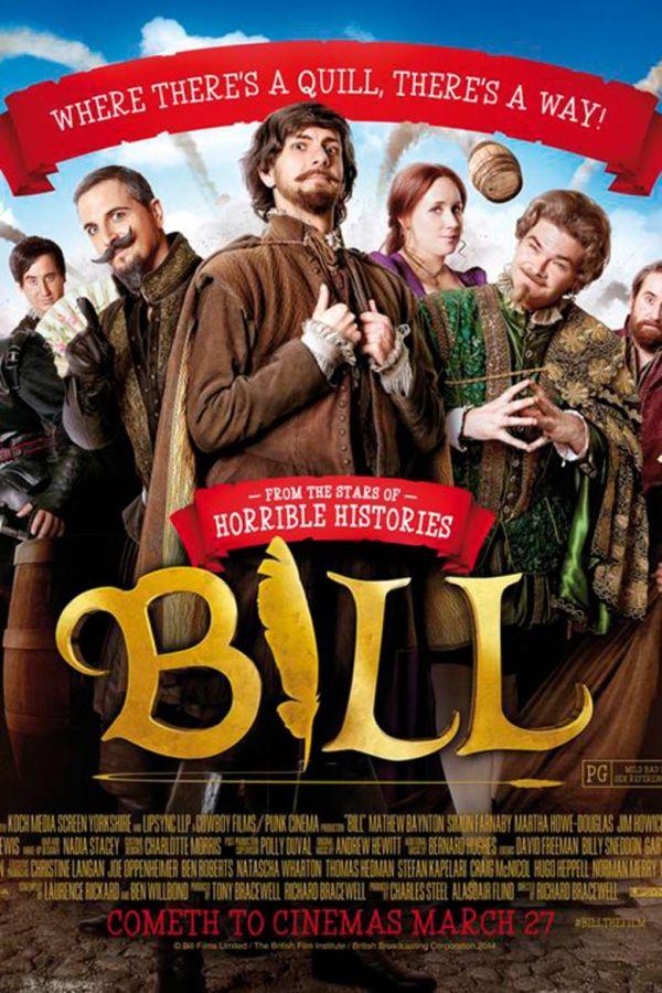 Bill - poster