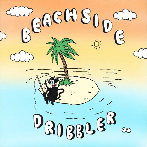 Dribbler - Beachside - single art