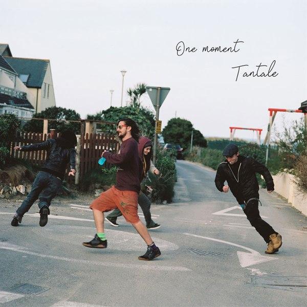 Tantale - One Moment - album artwork