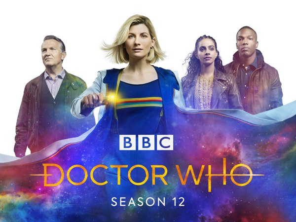 Doctor Who - Series 12