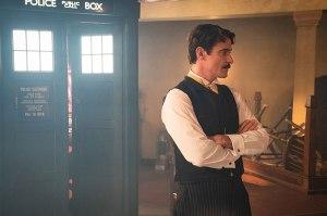 Doctor Who - Nikola Tesla - Goran Višnjić