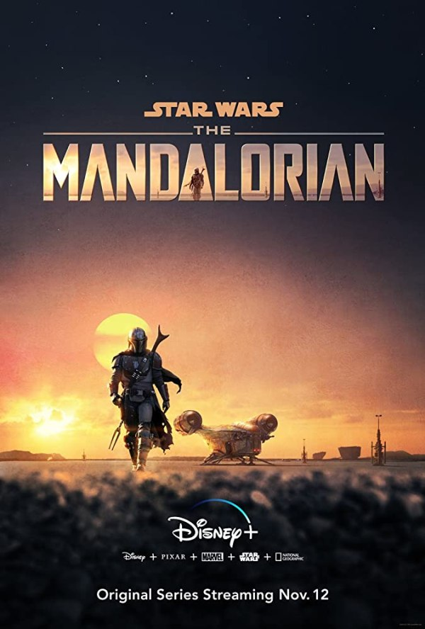 The Madalorian - poster