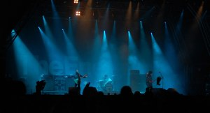 The Enemy - Guernsey Live - 04/05/08