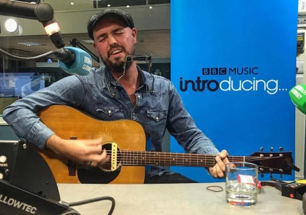 Robert J. Hunter - BBC Music Introducing