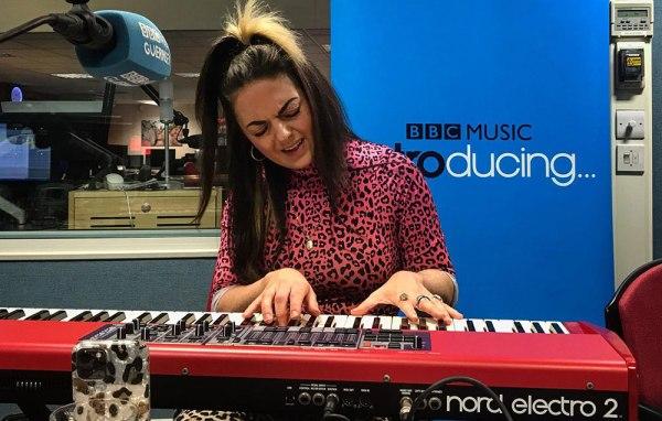 Eloise Fabbri - BBC Music Introducing