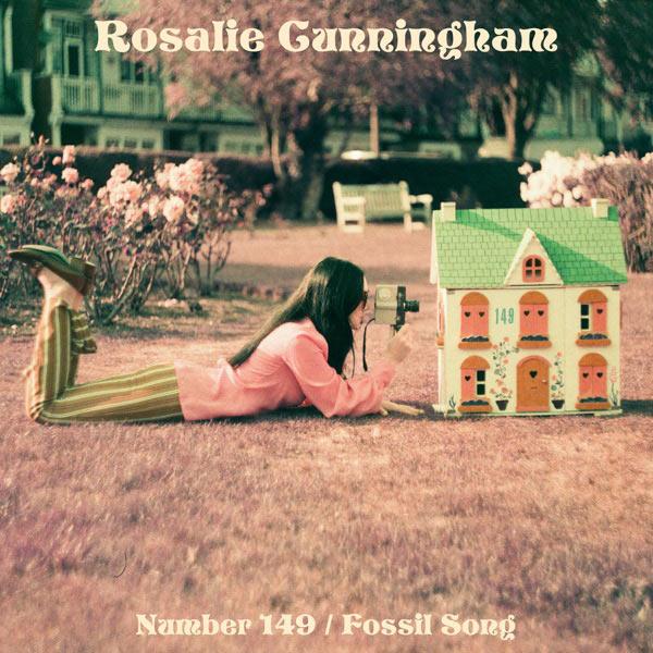 Rosalie Cunningham - Number 149 - artwork
