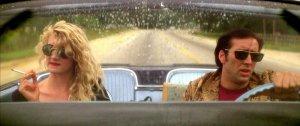 Wild At Heart - Laura Dern and Nicolas Cage