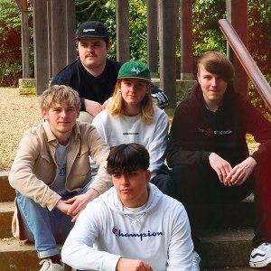 Bloomfield - band shot