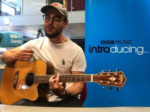 DanTurian - BBC Music Introducing In The Channel Islands