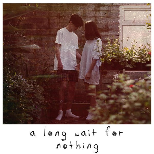 Bloomfield - A Long Wait For Nothing - EP cover