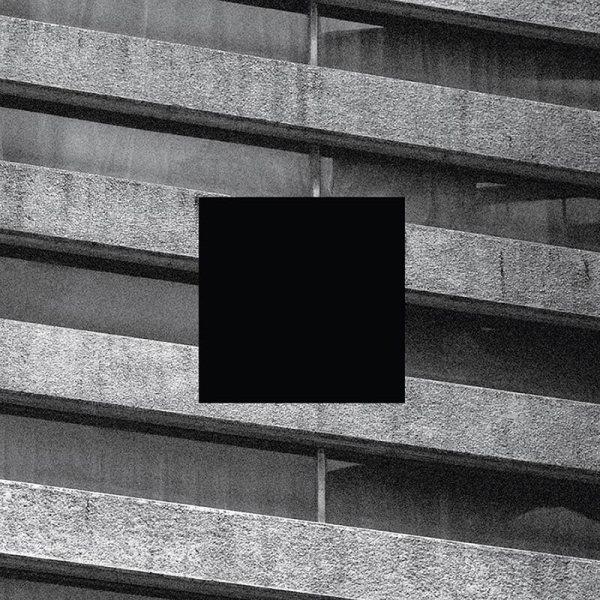 Collars - Everything Present 1 - artwork